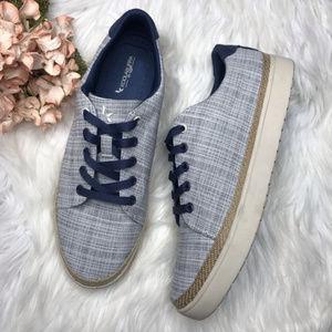 Ugg Koolaburra Tana Lace Up Fashion Sneakers